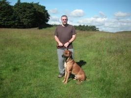 Well Behaved In Lyme Park