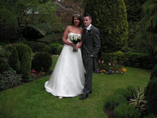 Mr & Mrs Williams
